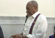 Bill Cosby Begins Prison Sentence Following Ruling. He Will Serve 3 To 10 Years (Video)