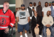 Wu-Tang Clan Empties All 36 Chambers For Logic. This Collabo Is Nuthin' To F Wit (Audio)