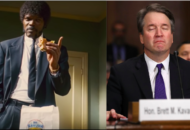 A New Video Shows How Brett Kavanaugh Would Have Been Questioned In Pulp Fiction