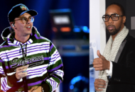 Logic Explains How He Was Able To Triumph & Get All Of Wu-Tang On His Song (Video)