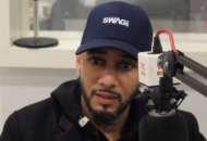Swizz Beatz Names His Top 5 Producers Of All-Time (Video)