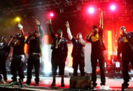 Wu-Tang Clan Is Decidedly Your Greatest Hip-Hop Group Of All Time