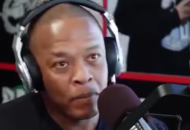 Apple Rejects Dr. Dre's Television Show Due To Excessive Violence