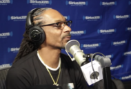 Snoop Dogg Has 2 Words For Donald & Kanye. He Goes All The Way In (Video)