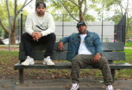 Joell Ortiz Reflects On Slaughterhouse & More On His Collabo With Apollo Brown (Audio)