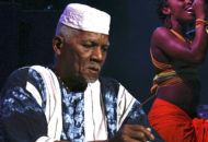 Arrested Development Member Baba Oje Has Passed Away