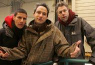 The Beastie Boys Explain Why They Were Nearly Done After Licensed To Ill