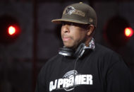 DJ Premier Reveals He's The Person Who Sequenced Nas' Illmatic Album (Audio)