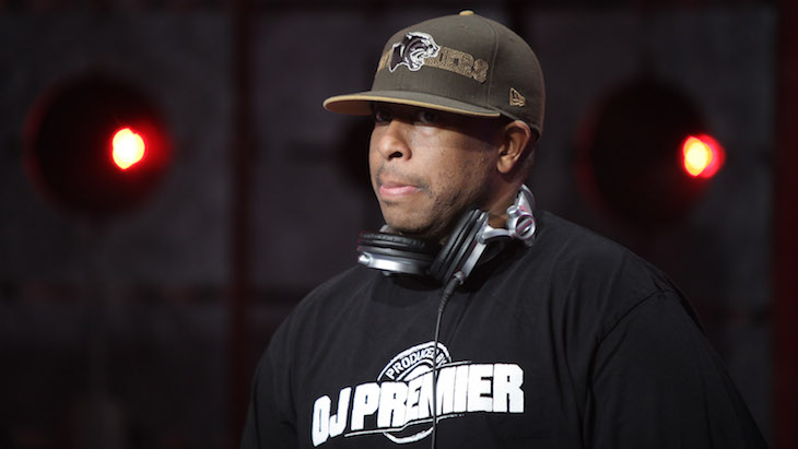 DJ Premier Reveals That He Sequenced Nas' Illmatic Album
