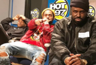 Dave East & Styles P Kick Freestyles & Show Why Their Bond Is Thoro (Video)