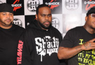 Joell Ortiz, Royce 5'9 & Kxng Crooked Reunite To Stomp Out Weak MCs (Audio)