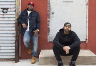 Apollo Brown & Joell Ortiz Discuss Their Album, Slaughterhouse & More (Video)