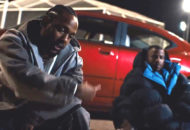 "Jay Rock & Kendrick Lamar Go Back To Basics In Their ""Wow Freestyle"" Video"