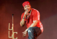 LL Cool J Has Been Nominated For The Rock & Roll Hall Of Fame