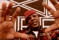 D.I.T.C.'s O.C. Recreates The Year In Hip-Hop That Was 1988 In His New Video