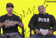 ONYX Rates The Bars. Sticky Fingaz & Fredro Starr Slam A Few Peers (Video)
