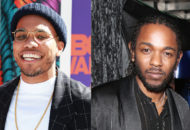 Anderson .Paak & Kendrick Lamar's Collabo Is For Ridin' Around & Shinin' (Audio)