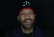 Redman Tears It Up With Another Headbanger (Video)