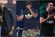 Yasiin Bey, Talib Kweli & Anderson .Paak Rock The Stage With Robert Glasper (Videos)