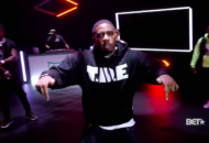 Reason Represents TDE With One Of This Year's Best Cypher Verses (Video)