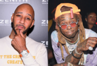 Swizz Beatz Has Lil Wayne Fully Loaded & Weezy Brings The Smoke (Video)