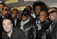 Jimmy Fallon Details How He Convinced The Roots To Be His Show's House Band (Video)