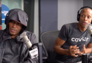 Ultramagnetic MCs' Ced-Gee Reveals He Produced Most Of BDP's Criminal Minded (Video)
