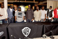 The Wu-Tang Clan Story Will Be Told In A New TV Series