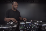 Jazzy Jeff Demonstrates New DJ Technology That May Mark The End Of Needles (Video)