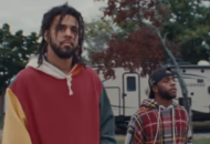 J. Cole Doesn't Use Guest Verses But The Ones He Raps Never Lack (Video)