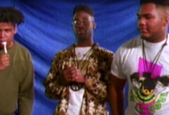 This Mix Of 13 De La Soul Videos Is The Plug For 1 Of Hip-Hop's Greatest Groups