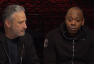 Dave Chappelle & Jon Stewart Talk Politics Unusual (Video)
