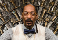 Snoop Says His Debut Album Broke The Color Barrier For Gangsta Rap (Video)