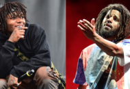 J.I.D. Pushes J. Cole To His Limits On A Fast & Furious Collabo (Audio)