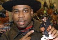 16 Years After Jam Master Jay's Passing, A Run-D.M.C. Mural Goes Up In New York City