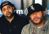 Joell Ortiz Examines How Growing Up Fast Shaped Him Over A Lush Apollo Brown Beat
