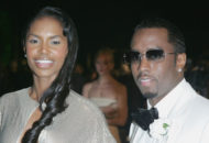 Kim Porter, Mother Of 3 Children With Puff Daddy, Has Been Found Dead