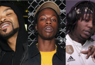 Method Man, Joey Bada$$ & J.I.D. Go Nuts On One Of The Year's Best Collabos