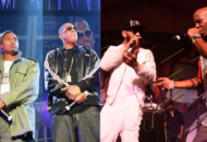 Swizz Beatz Explains Why The JAY-Z, Nas & DMX Collabo Has Not Come Out (Video)