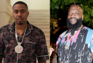 Nas & Rick Ross Team Up To Deliver Another Chin Check (Audio)