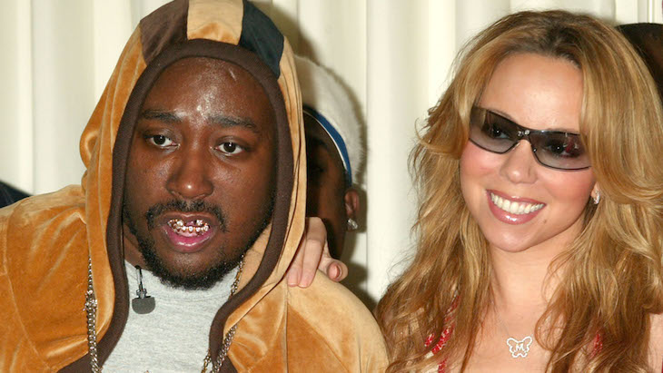 The Story Of How ODB Recorded His Verse For Mariah Carey?s Remix Is Fantastic