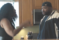 Page Kennedy's Video Shows A Toxic Relationship & It's All Too Real