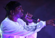 Concertgoers In Toronto Attempt To Attack Pusha-T. He Alleges They Were Paid To Do It