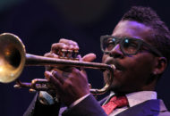 Soulquarians Member, Trumpeter Roy Hargrove Passes Away At 49