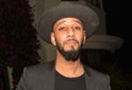 Swizz Beatz Reveals The Hidden Secrets He Learned At Harvard (Video)
