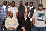 The Wu-Tang Clan Series Will Be A Raw & Uncut Look At The Group's Origins (Video)