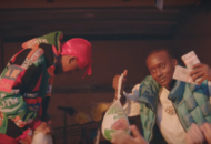 Buddy Becomes The Robin Hood Of Compton In Another Great Music Video