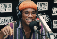 Dr. Dre's Artist Anderson .Paak Is A Bad Boy On This Biggie Freestyle (Video)