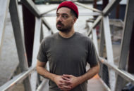 Aesop Rock Has An Album Coming Next Month. His New Video Is Twisted.
