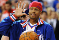 Who Are The Top 5 MCs Of All-Time? Allen Iverson Has The Answer.